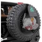 Påse / Väska för reservhjulet