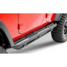 Smittybilt Rock Crawler side Armor