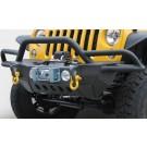 Kofångare Jeep Wrangler, Smittybilt SRC Gen2