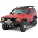Vinschkofångare Jeep Cherokee XJ, Smittybilt