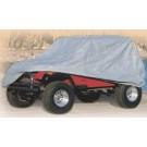 Skyddsöverdrag, Jeep Wrangler, Smittybilt