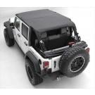 Jeep Wrangler Soft Top exmpelbild