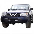 Vinchfäste Nissan Patrol Y61