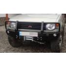 Bullbar Pajero 1991-2000