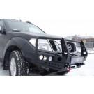 Bullbar Nissan Navara D40 / Pathfinder R51